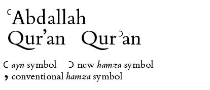 Ayn Hamza issues