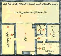 khadija plan